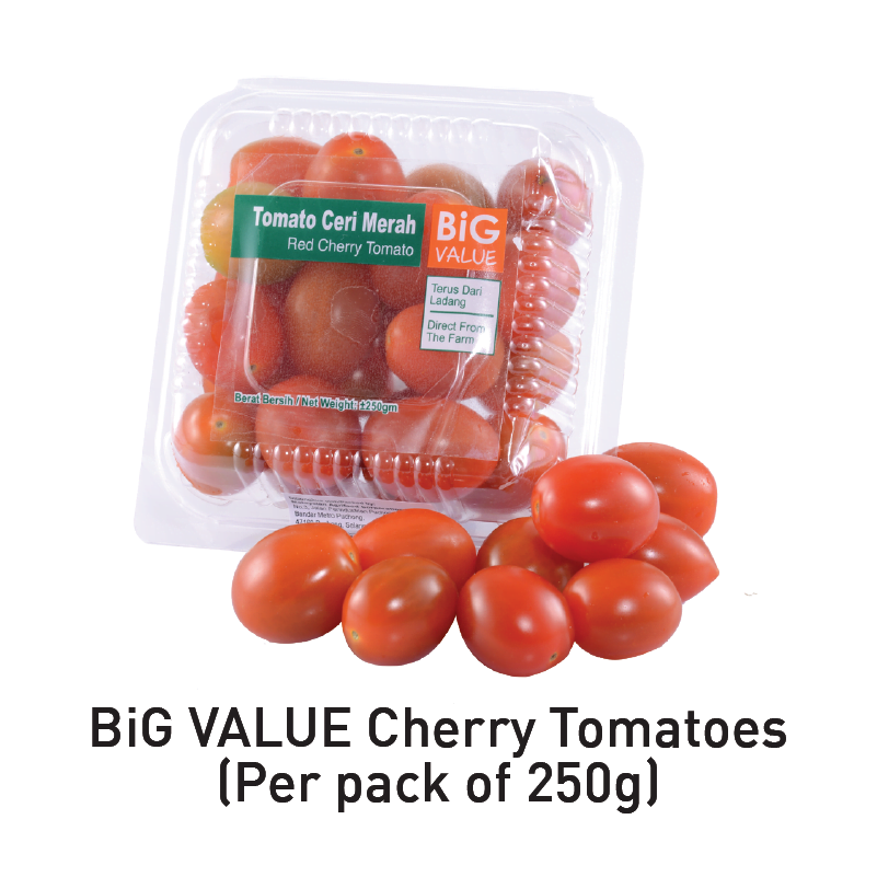 big value tomatoes