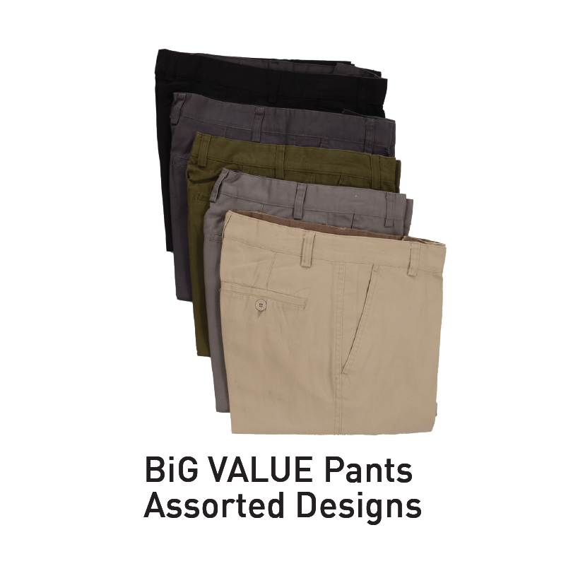 big value pants aeon big