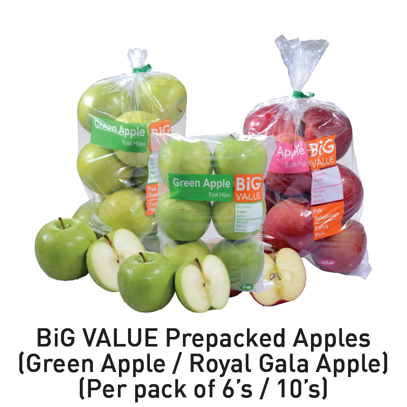 big value apple aeon big