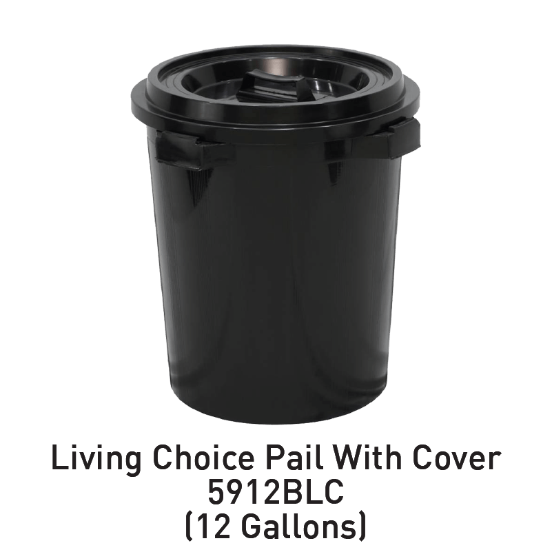 living choice pail aeon big