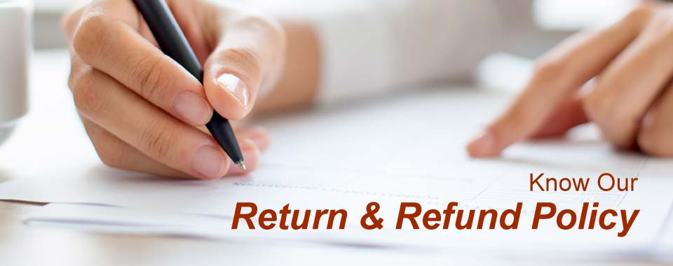 AEON BiG Return Policy