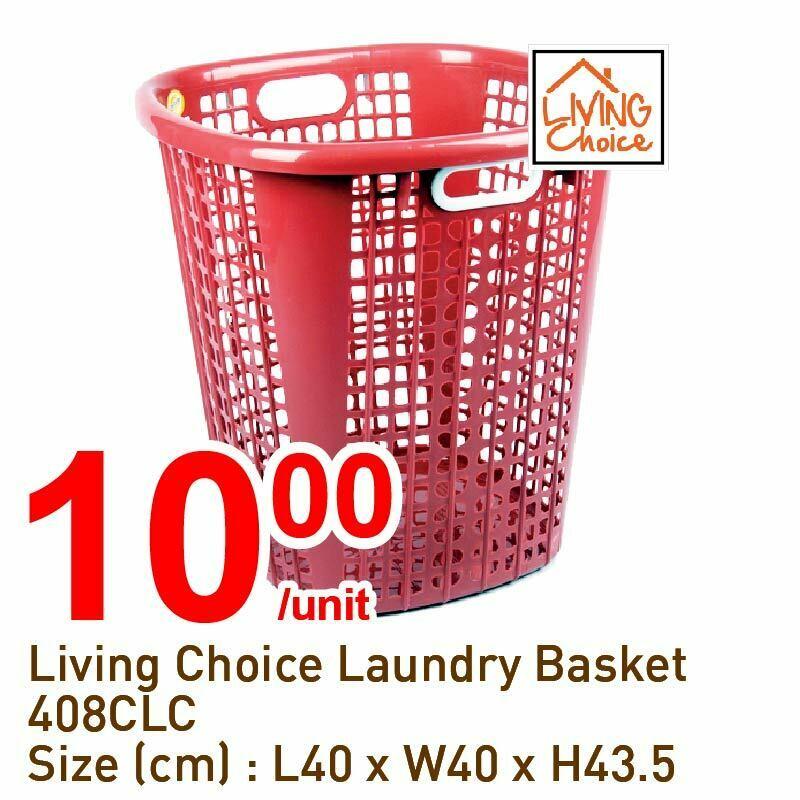 jimat poket laundry basket